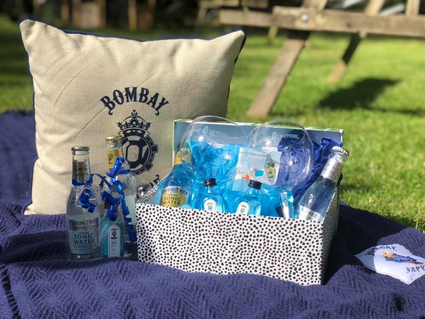 Gin and Tonic Hamper