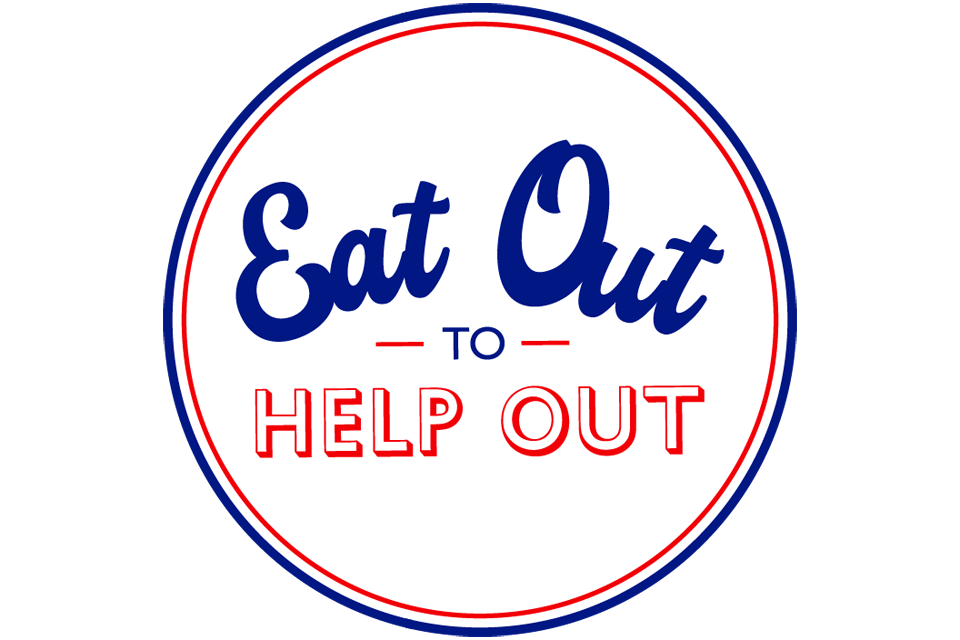 Logo Eat out
