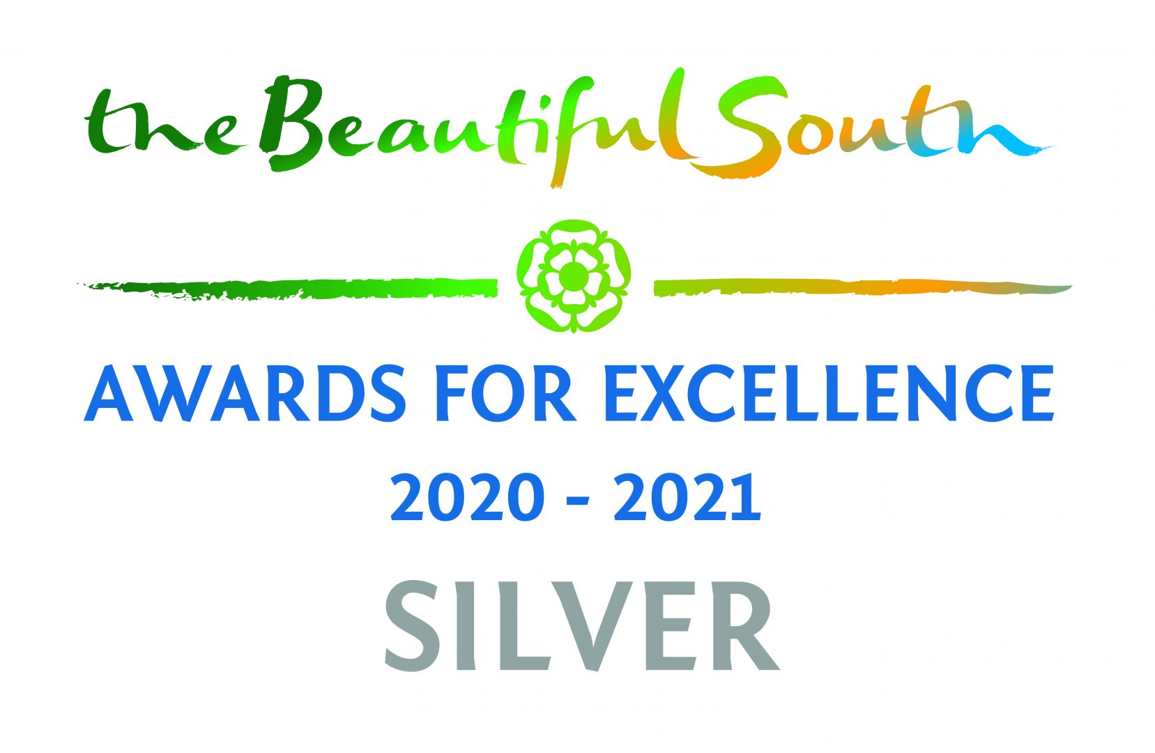 Beautiful South Awards 2016-2017 - SILVER